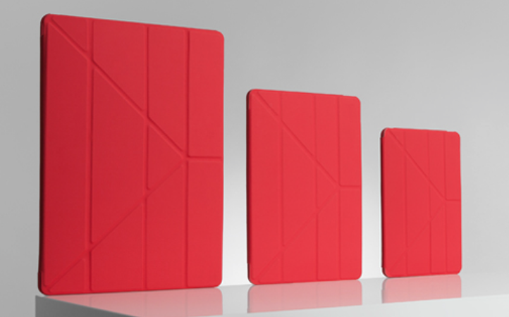 Pipettos Fantastic Origami Cases For Ipad Stand Out