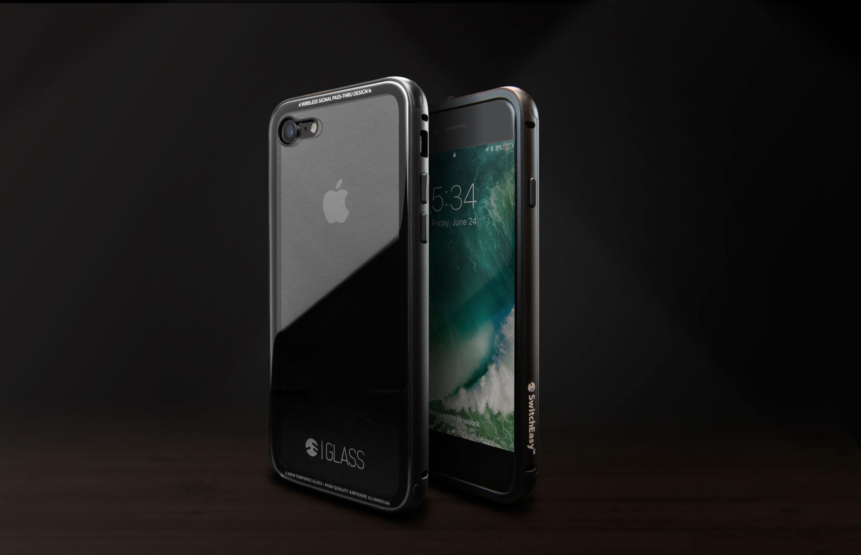 glads iphone 7 plus case