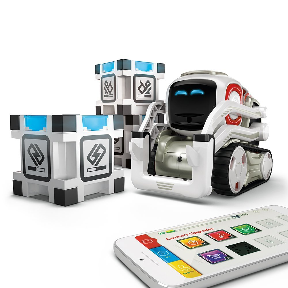 App Enabled Toys And Games Short Circuit Robot For Sale