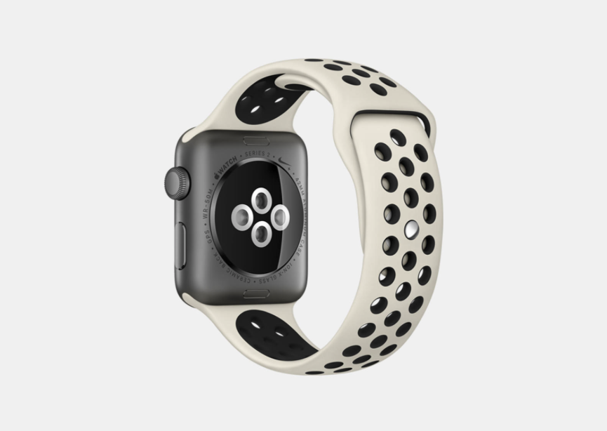 photo image Say Hello to the New Limited-Edition Apple Watch NikeLab