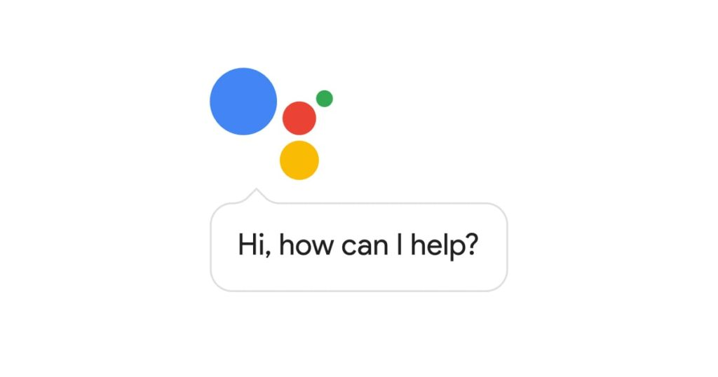 photo image A Standalone Google Assistant App Will Arrive Today for the iPhone