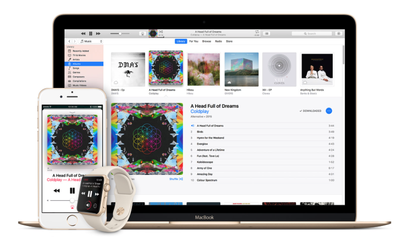 photo image Apple's Updated Page Lists Countries Eligible for $99 per Year Apple Music Subscription
