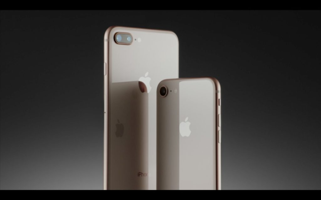 photo image Time Set for iPhone 8 and iPhone 8 Plus Pre-Orders to Begin