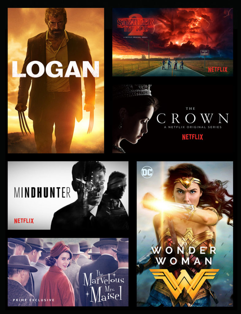 Amazon Prime Video Becomes Most Downloaded Apple TV App Ever