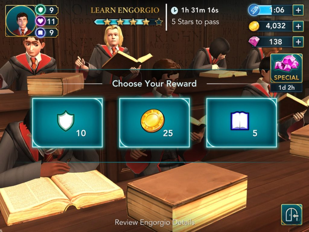 photo image Five Tips For Harry Potter Hogwarts Mystery To Keep The Magic Flowing
