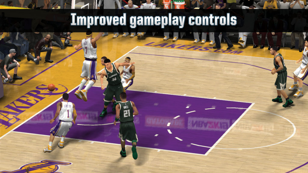 photo image Which Version of NBA 2K is For You?