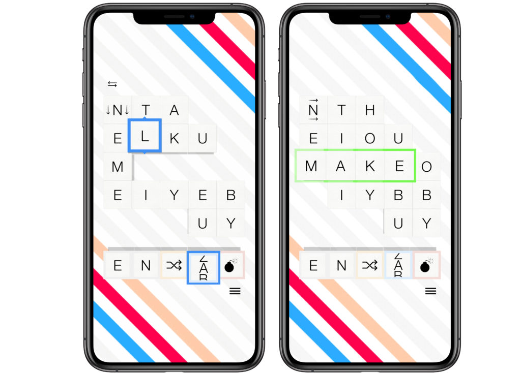 Word Forward is a Challenging Puzzler Not to Be Missed