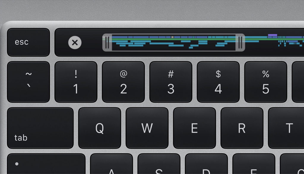 Apple Unveils New 16-inch MacBook Pro With New Magic Keyboard and More