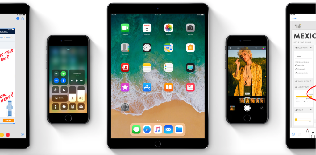 Apple Releases iOS 11 Beta 2 to Registered Developers ...