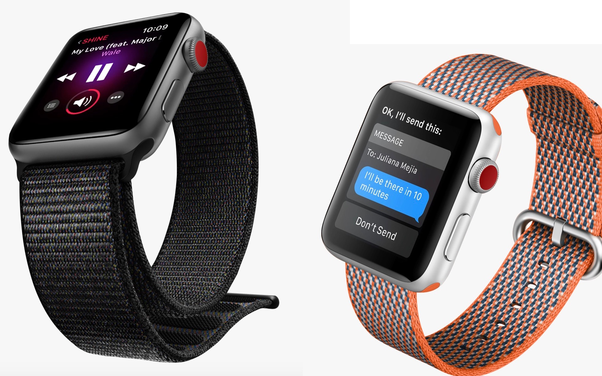 the latest 25974 c44b2 Apple Watch Series 3 Case and Band Combinations Don't Make Sense