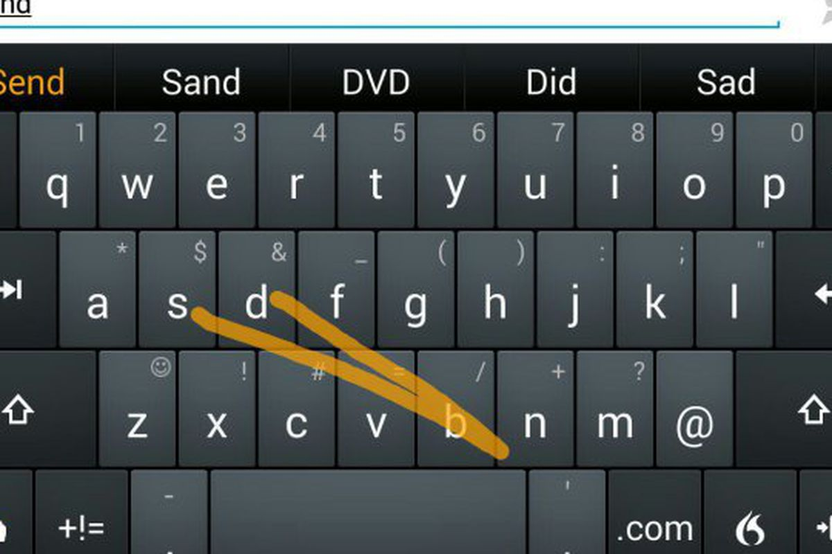 As It Changes Focus, Nuance Discontinues Swype Keyboards for iOS
