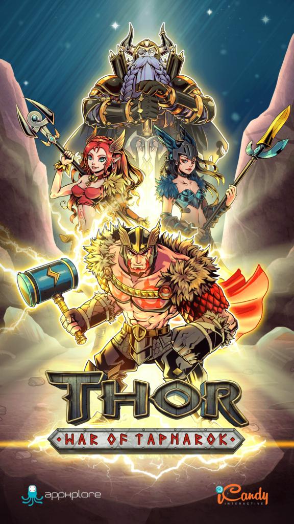 Thor: War of Tapnarok - A Complete Guide - Internet & Technology News