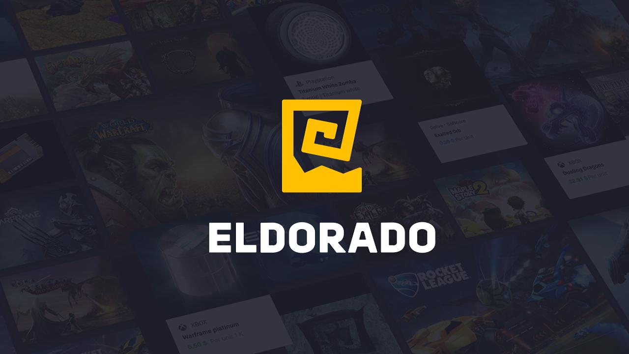 Image result for eldorado gold gg